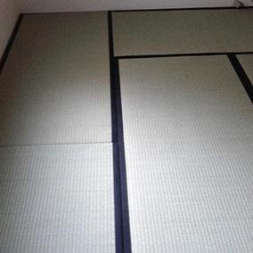 大阪市西淀川区 畳の張り替え 施工後