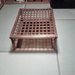 大阪市東住吉区 畳の張り替え 施工後