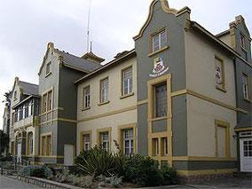 Altes Franziskaner Krankenhaus
