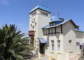 Das Goerke-Haus