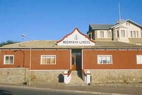 Haus der Woermann-Linie AG