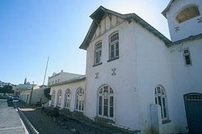 Postamt von 1908