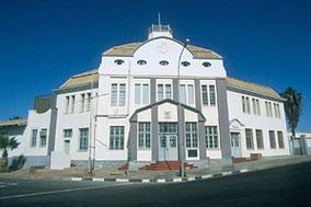 Bahnhof von 1914