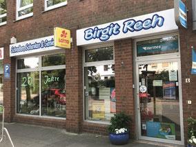 Birgit Reeh Habenhausen - Geschenke, Lotto, Paketshop