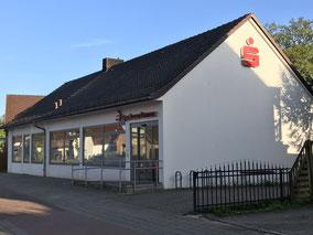 Sparkassenfiliale in Bremen-Kattenesch