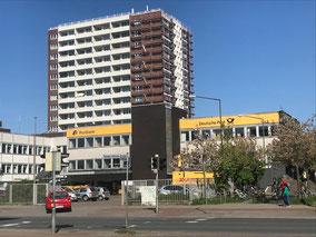 Die Post arbeitet seit 01.04.2019 in Bremen Kattenturm mit einem Post-Filialpartner