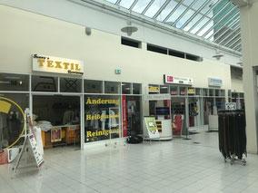 Kunden mussten das Marktkauf-Center wegen eines Feueralarms verlassen