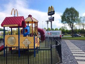 McDonald's Kinderspielplatz in 28279 Bremen-Habenhausen