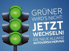 Die neue Autoversicherung der Allianz - Allianz Hauptvertretung Jens Schmidt in Kattenturm