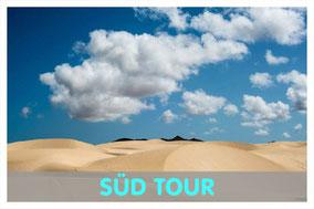 Wüste Deserto Viana auf Boa Vista mit Link auf Süd Tour von Boa Vista Tours