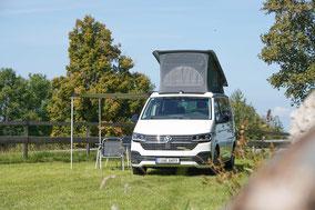 VW T6.1 Summermobil Camper