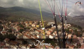 Fly over Norma
