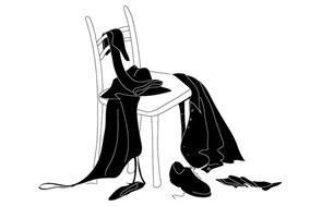 С юмором стихи чёрный юмор читать
