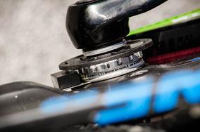 sistema completo di pedale del regolatore di potenza P.A.S