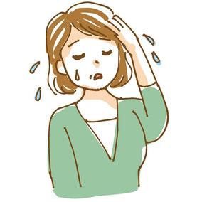 小牧 鍼灸 はり 治療 腰痛 坐骨神経痛 肩こり 首こり 自律神経 頭痛 めまい ホットフラッシュ 更年期