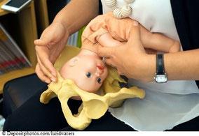 Geburtsvorbereitungskurs Geburtsphase