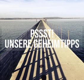 Es gibt unzählige Orte am Bodensee, die nur wenige Personen kennen, aber absolut sehenswert sind. Wir sind auf der Suche für Euch.