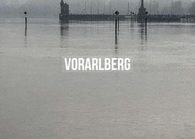Auch im Vorarlberg kann es man schlechtes Wetter haben. Was Ihr dann machen könnt, erfahrt Ihr hier.