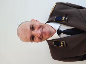 Verwalter OV Christian Österreicher