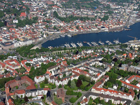 Flensburg © Wolfgang Pehlemann