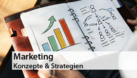Marketing - Kontepte & Strategien