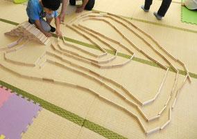 10mの長城
