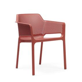 Gastronomie Stuhl Rot