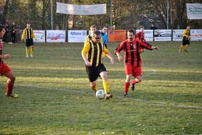 FCW vs. TSV IFA Chemnitz II.