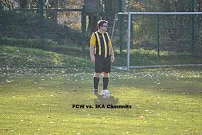 FCW vs. IKA Chemnitz