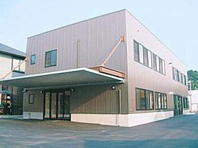 ピー・ター・パン施設外観