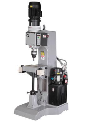 吉川鐵工 カシメ機 油圧カシメ機 リベッティングマシン US-150