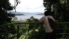 Caminata Volcán Arenal + Paseo en el Lago