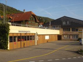 Magazin Toffen - Bahnhofstrasse 1