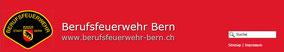 Berufsfeuerwehr Bern