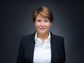 Petra Neubert, Landratskandidatin im Odenwaldkreis