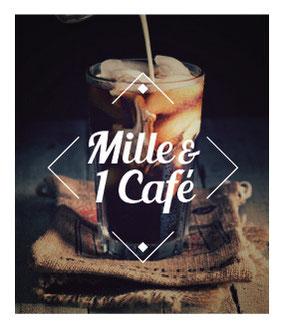 Mille et 1 café - recettes - station café rennes - distributeurs automatiques