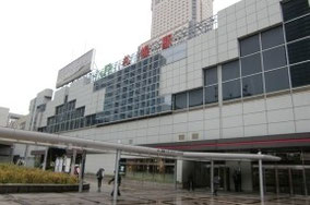 1. 札幌駅北口