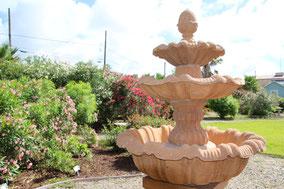 Oleander Garden Park, INTERNATIONAL OLEANDER SOCIETY