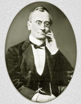 Victor Hehn