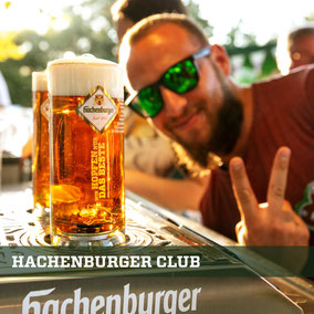 Hachenburger Club, Hachenburger Clubber