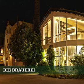 Die Hachenburger Brauerei, Sudhaus