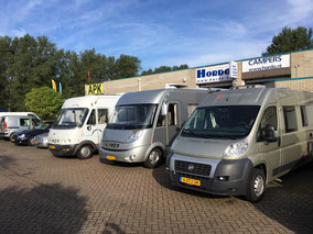 hymer s 700 1997 automaat mercedes