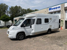 hymer b524 sl 2013 star edition