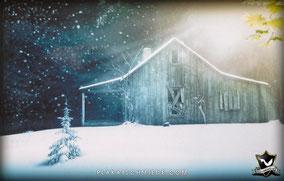 Die Hütte - Ein Wochenende mit Gott | Blog