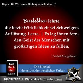 christlicher Buchtipp, Das Buch der Mitte, Die Bibel als Herzstück der westlichen Kultur, Vishal Mangalwadi, europäische Literatur, Quelle Bibel