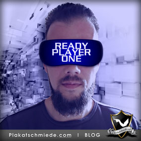 Ready Player One, christlicher Blog, Geheimnis