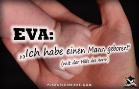 Baby-Hand in Vater-Hand