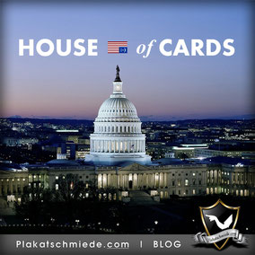 House of Card, christlicher Blog, christliche Werte