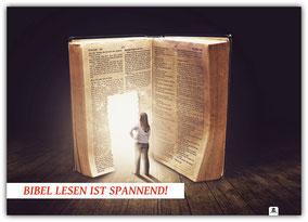 Bibel lesen ist spannend, Das Tor zu einer anderen Welt