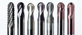 Kugelfräser, voha-tosec werkzeuge, Toolart Maschinen und Präzisionswerkzeuge österreich